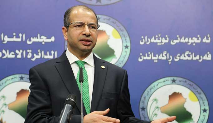 Irak'ta genel af yasa tasarısı onaylandı