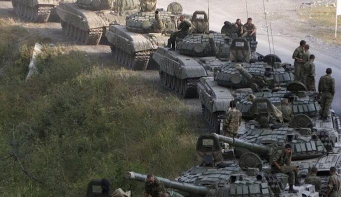 Irak'taki Türk askerleri zehirlendi iddiası