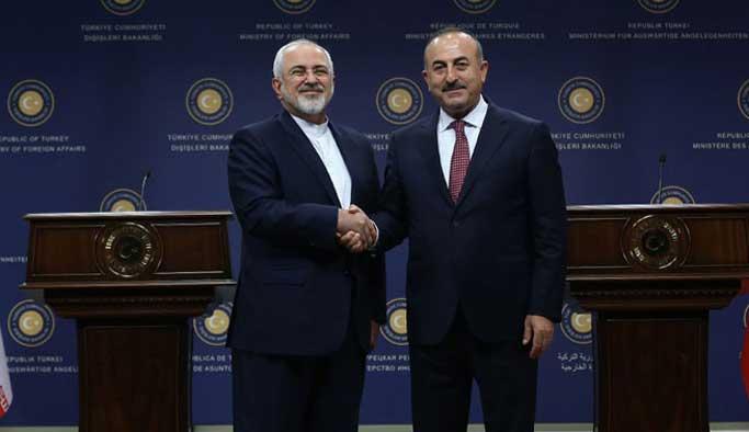İran'ın arzusu Türkiye ve Rusya ile üçlü çalışmak