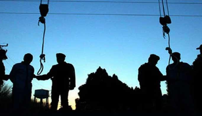 İran, ABD casuslarına ceza yağdırdı