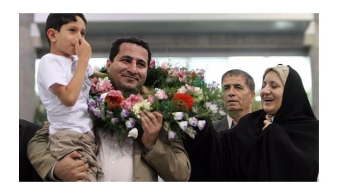 İranlı fizikçi ABD ajanlığından idam edildi