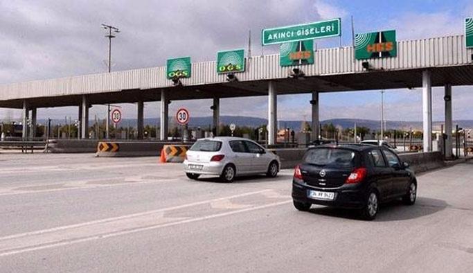 İş Bankası'ndan Yavuz Sultan Selim Köprüsü için kolaylık