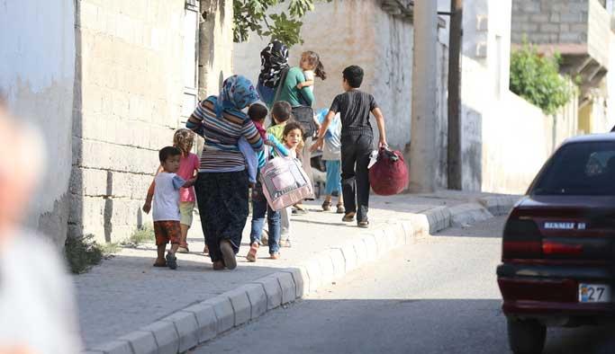 IŞİD gidince Karkamış'ta hayat normale döndü