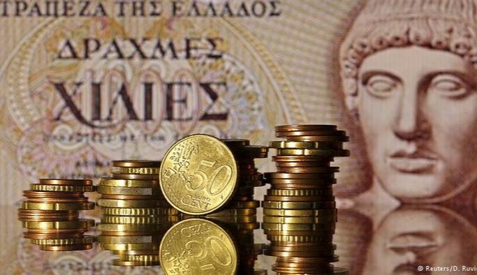 İspanya'da kamu borcunda tarihi rekor