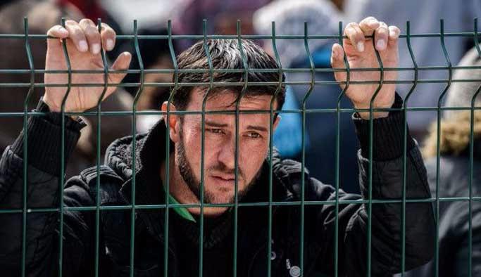 İsrail mültecilere zulmediyor