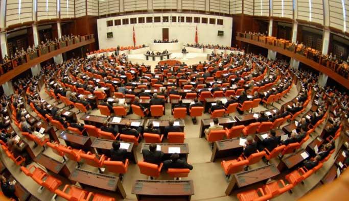 İsrail'le anlaşma tasarısı komisyonda kabul edildi