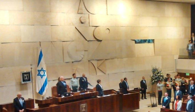 İsrail Türkiye'ye sağ gösterip sol vuruyor