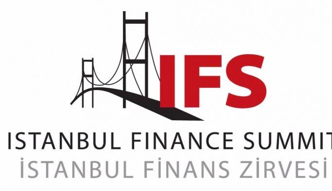 İstanbul Finans Zirvesi, 6-7 Eylül tarihlerinde İstanbul'da düzenlenecek