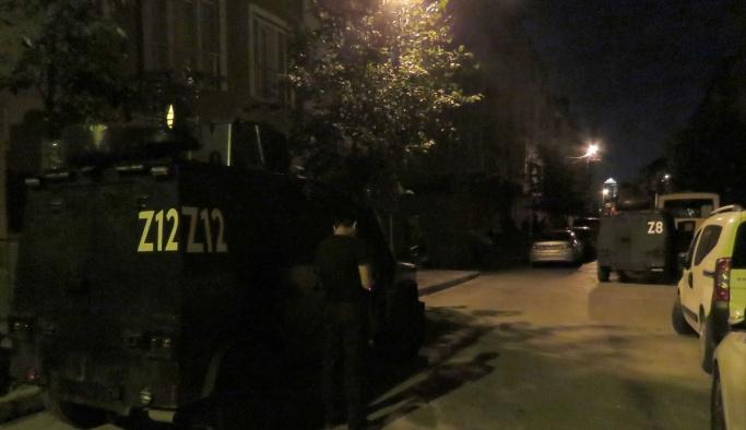 İstanbul ve Adana'da PKK operasyonu