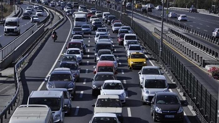İstanbul'da yarın bazı yollar kapalı olacak