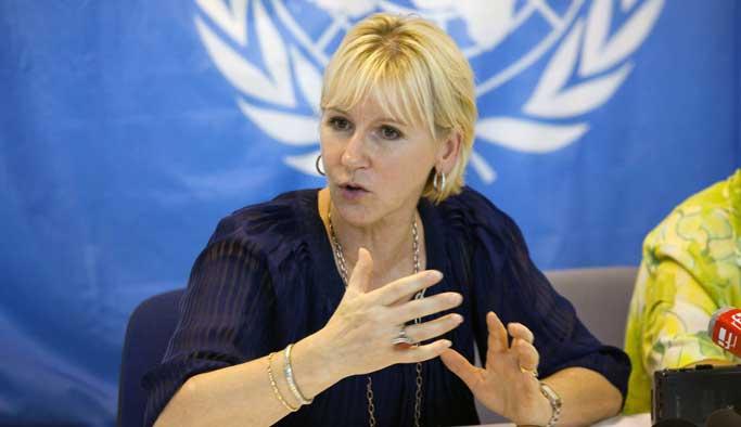 İsveç ve Yunanistan'dan Gaziantep tepkisi