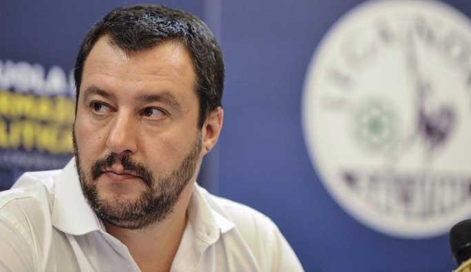 İtalya muhalefetinden İslam'a saldırı