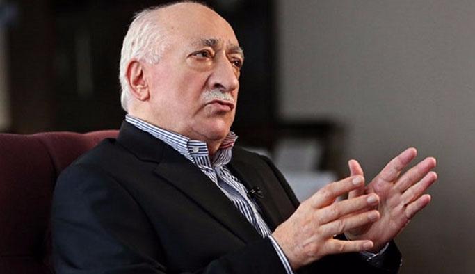 İzmir'deki davada Fetullah Gülen'e tutuklama kararı