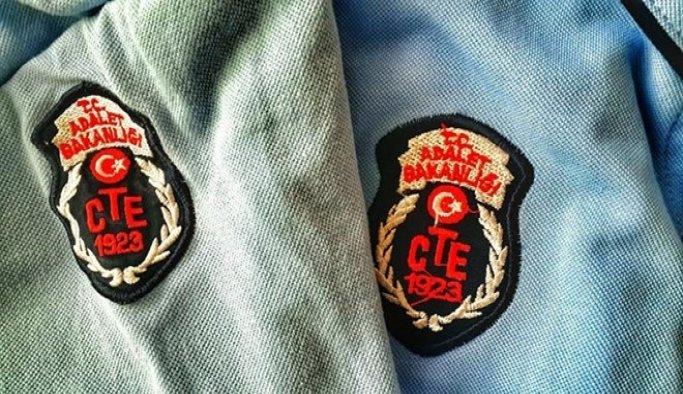 İzmir'de 7 infaz koruma memuru gözaltına alındı