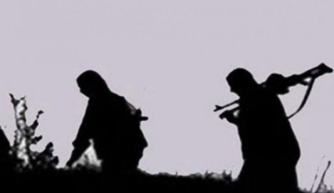 İzmir'de terör saldırılarına tepki