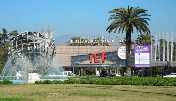 İzmir Enternasyonal Fuarı, 85'inci kez kapılarını açtı