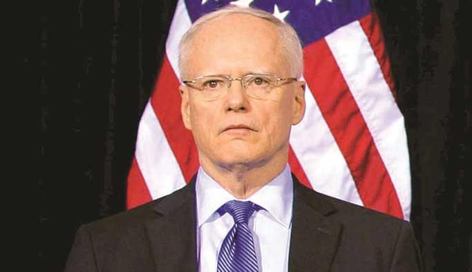 Jeffrey'den Obama yönetimine Türkiye uyarısı