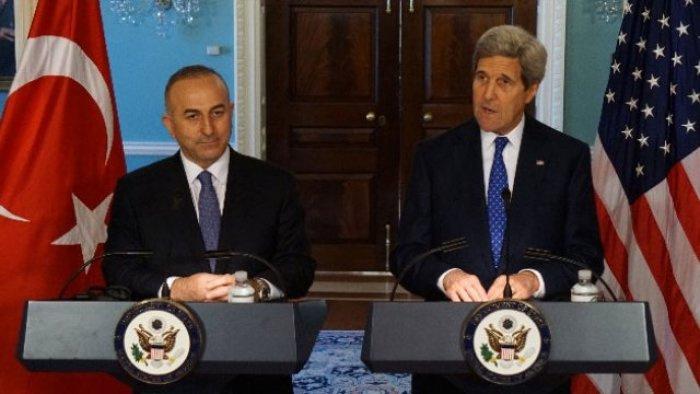 John Kerry'nin Türkiye ziyareti tarihi belli oldu