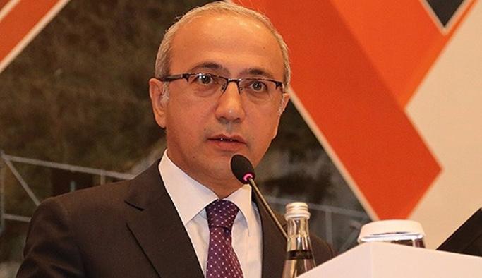 Bakan Elvan: Erdoğan aşkı bir kez daha ortaya çıkmıştır