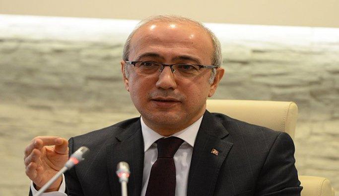 Kalkınma Bakanı Elvan Polonya'da