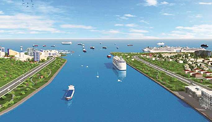 Kanal İstanbul konut ve arsa fiyatlarını uçurdu