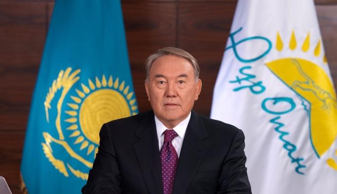 Kazakistan'a 20 milyar dolar yabancı yatırım