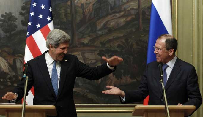 Kerry: Bağımsız Kürt yapılanmasını desteklemiyoruz