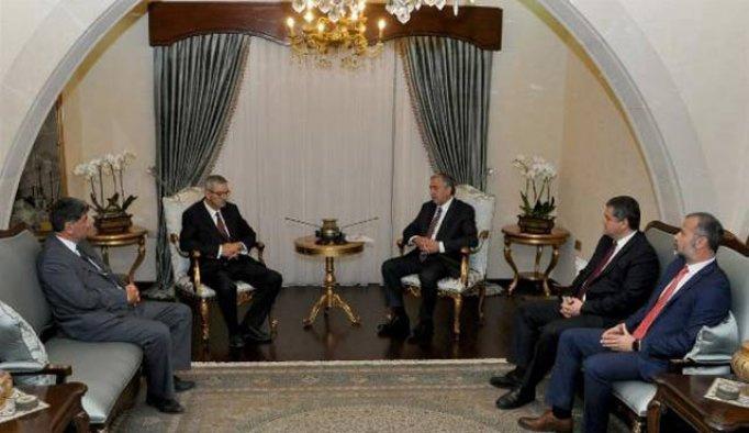 Kıbrıs müzakerelerinde yeni sorun Güzelyurt