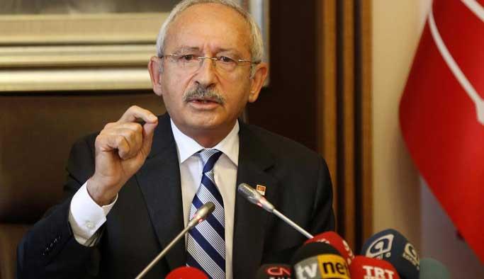 Kılıçdaroğlu 'Adil Öksüz' konusunda kandırılmış