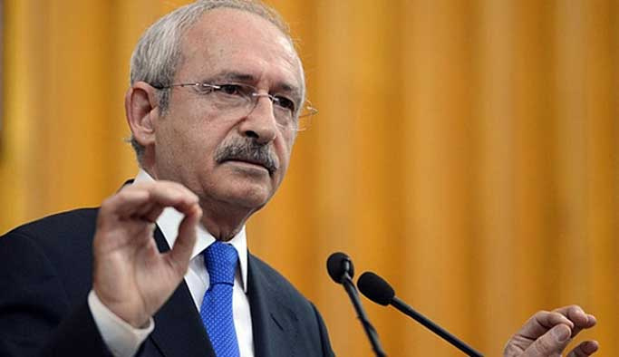 Kılıçdaroğlu: Anayasa değişikliği gerçekleşebilir