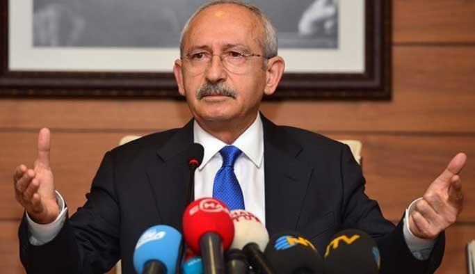 Kılıçdaroğlu Gaziantep saldırısını kınadı
