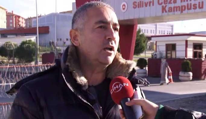 Kılıçdaroğlu'nu tehdit eden gazeteciye gözaltı kararı