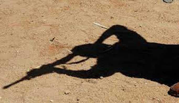 Kırgızistan'da silahlar toplanıyor
