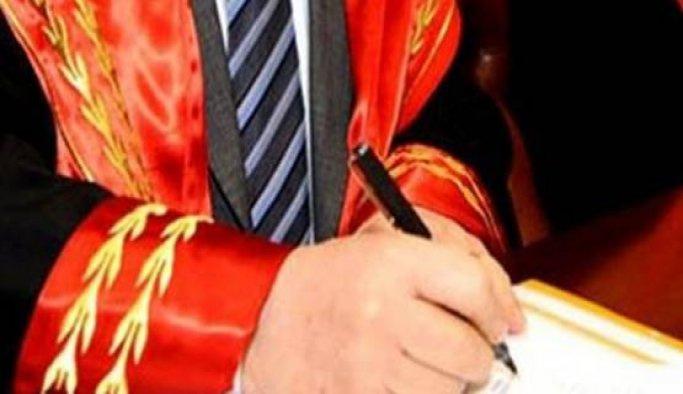 Kırşehir'de 1 savcı tutuklandı