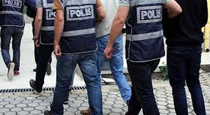 Konya'da 26 kişi tutuklandı