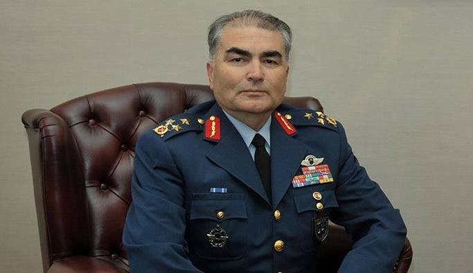 Korgeneral Şanver emekliliğini istedi