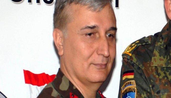 Korgeneral Tarçın: 'en ağır şekilde cezalandırılmalı'