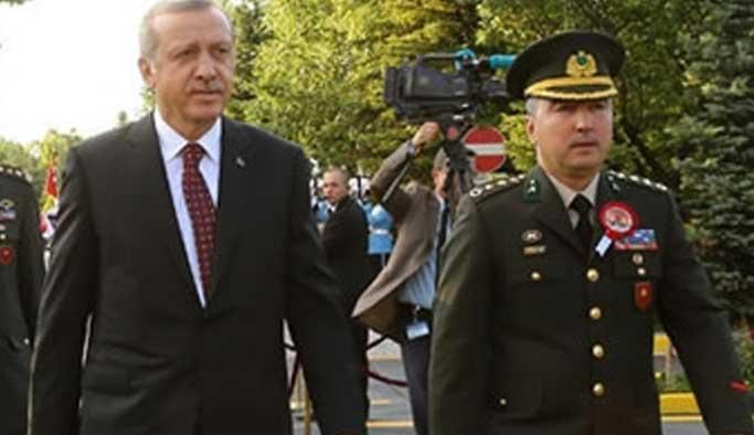 Kosova'dan darbe için gelmiş