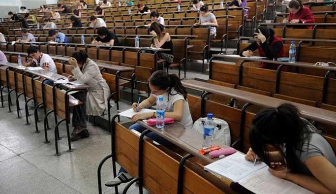 KPSS adaylarına sınav yerini değiştirme imkanı
