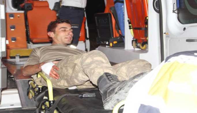 Kritik yerlerde askere tedaviyi yine asker yapacak