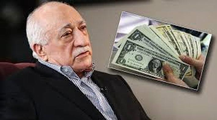 'Kurban bağışlarını bile dolara çevirip ABD'ye gönderdiler'
