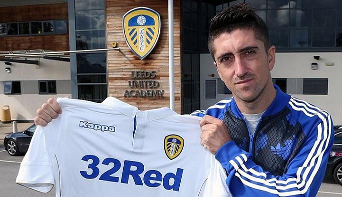 Leeds United, Hernandez'i kiraladı