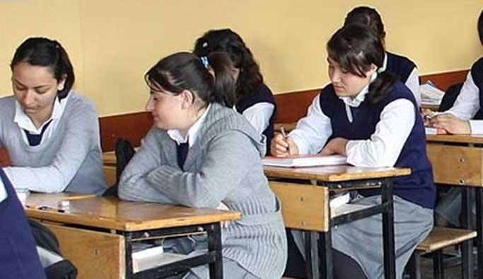 Liseyi bitiremeyenlere yeni sınav imkânı
