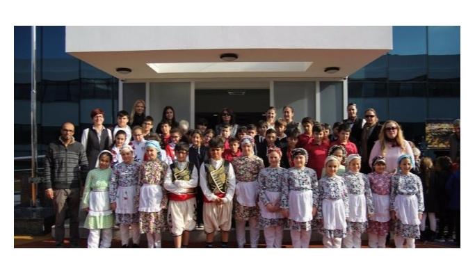 Macaristan'da Kıbrıs Türk Kültür Günü etkinliği
