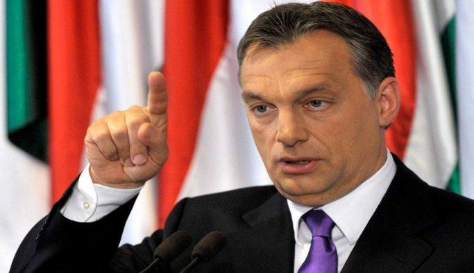 Macaristan'da FETÖ'ye soruşturma