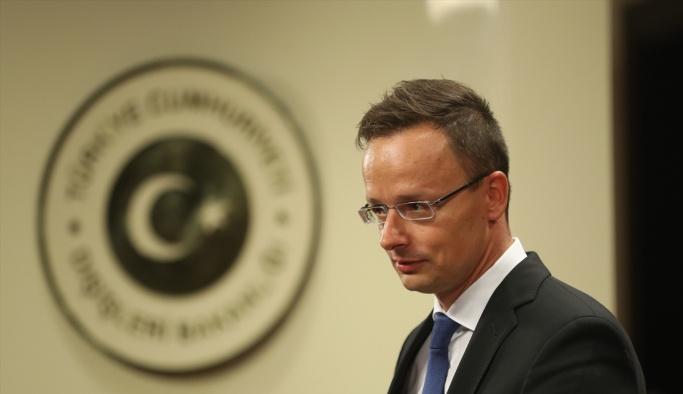Macaristan'da FETÖ soruşturması