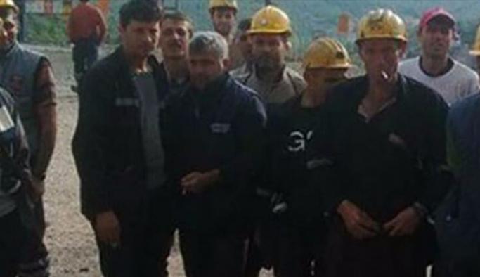 Maden işçileri ile mahalle sakinleri birbirine girdi, 3 yaralı