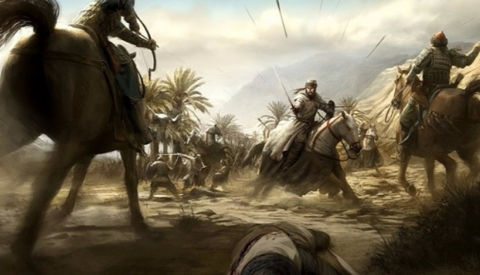 Malazgirt Zaferinin 945. yılı kutlanıyor