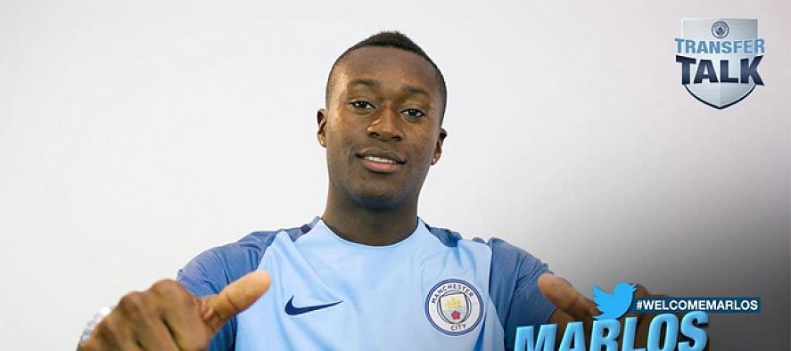 Manchester City, Moreno'yu transfer etti