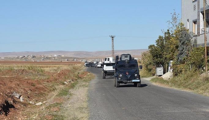 Mardin'de terör saldırısı: Bir şehit